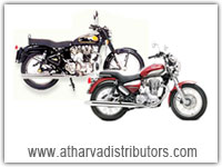Heavy Motor Cycles Spares